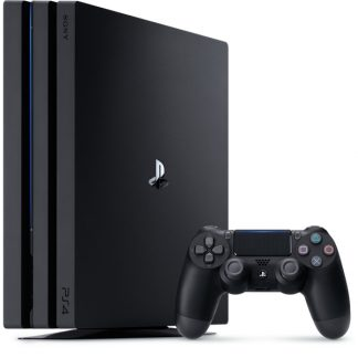 Sony PS4 PlayStation 4 Pro