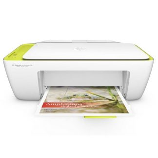 Multifuncional HP Deskjet Ink Advantage Jato de Tinta