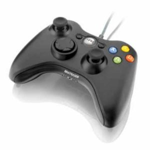 Controle Dual Shock Xpad p / PC / Xbox360 - Multilaser
